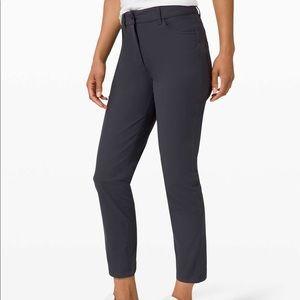 5 Pocket City Sleek 7/8 Pants